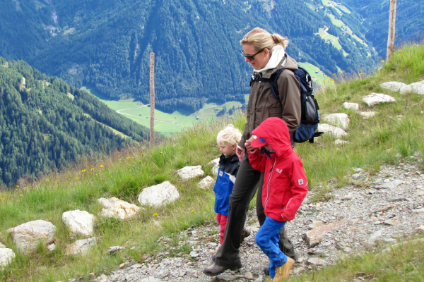 kleding-zomervakantie-bergen