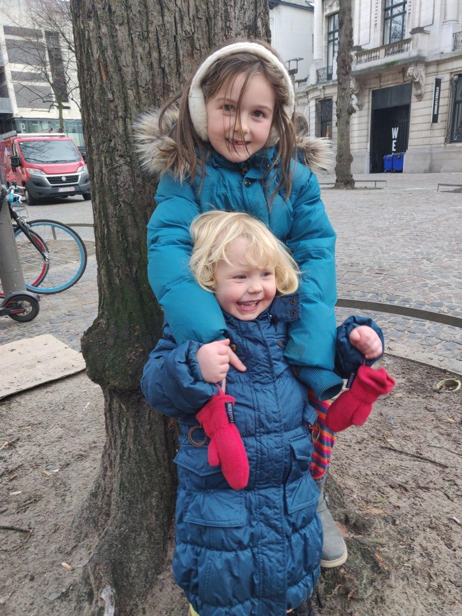 Taboe: kan je van al je kinderen evenveel houden?